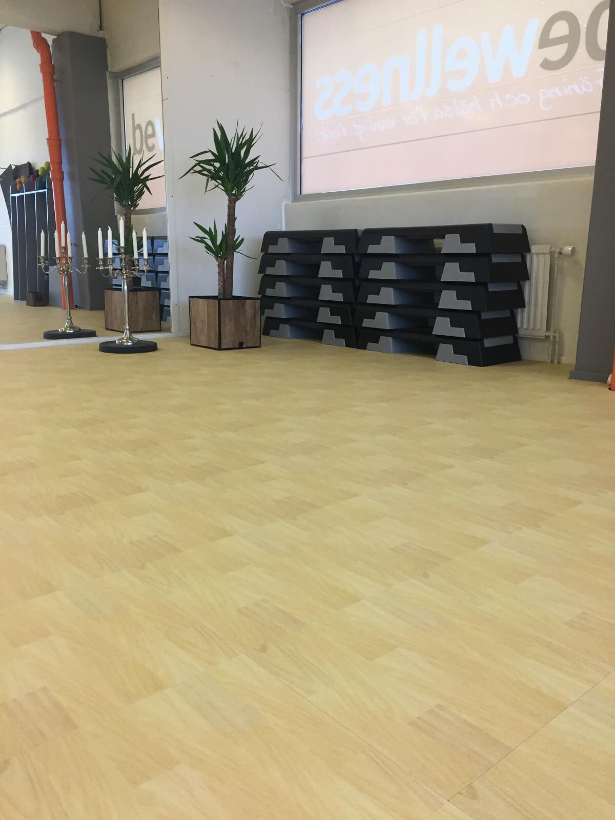Bergo Top Tile - Royal Boden