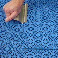 Bergo Demontagewerkzeug für Einzelplatten - System 1 - Royal Boden Shop