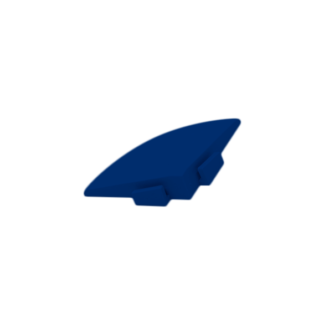 Eckabschluss-dark-blue-Royal Boden