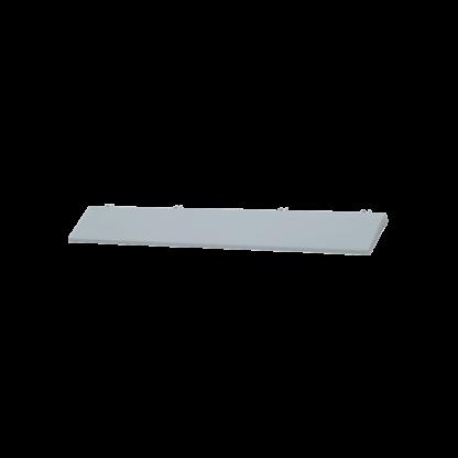Kantenabschluss , System 2 shadowgrey