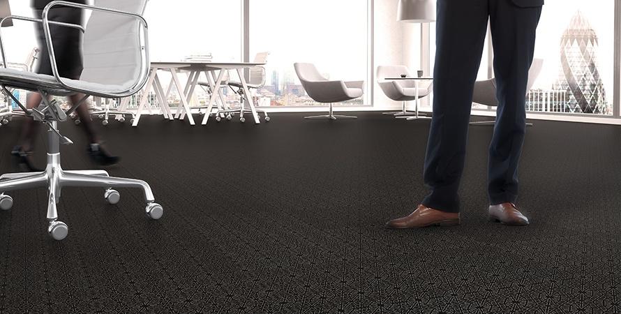 Royal-Boden-Büroflächen