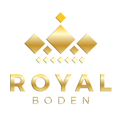 Royal Boden logo